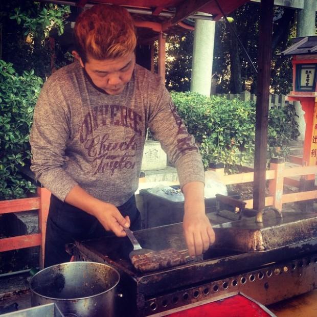 street food_kyoto