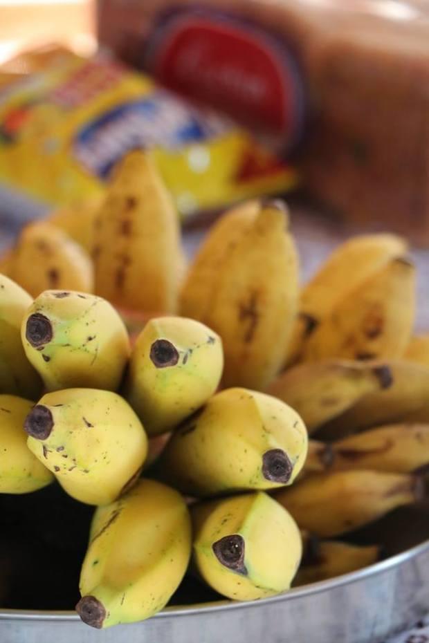 Banana_India
