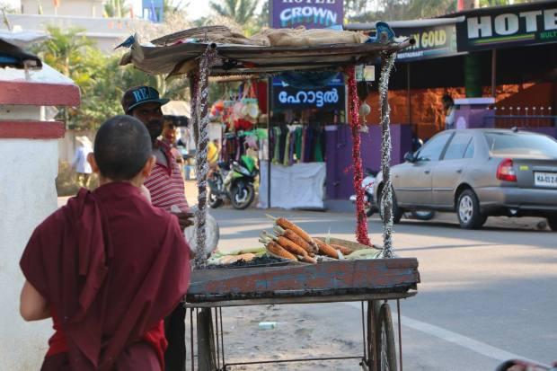 Street Food_India