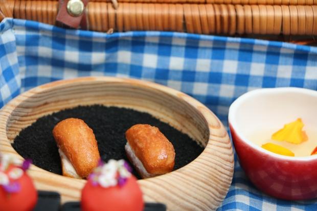 azurmendi eneko atxa appetizer picnic 2