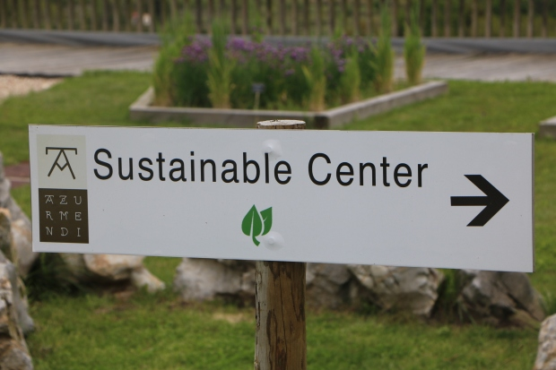 Azurmendi sustainable center (2)